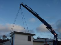 Hiab and Truck Work Services