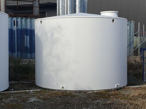 25000L Water Tank